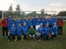 2014.08.23, Obóz piłkarski.
