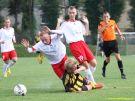 2012.08.25, GKS GieKSa II Katowice S.A.