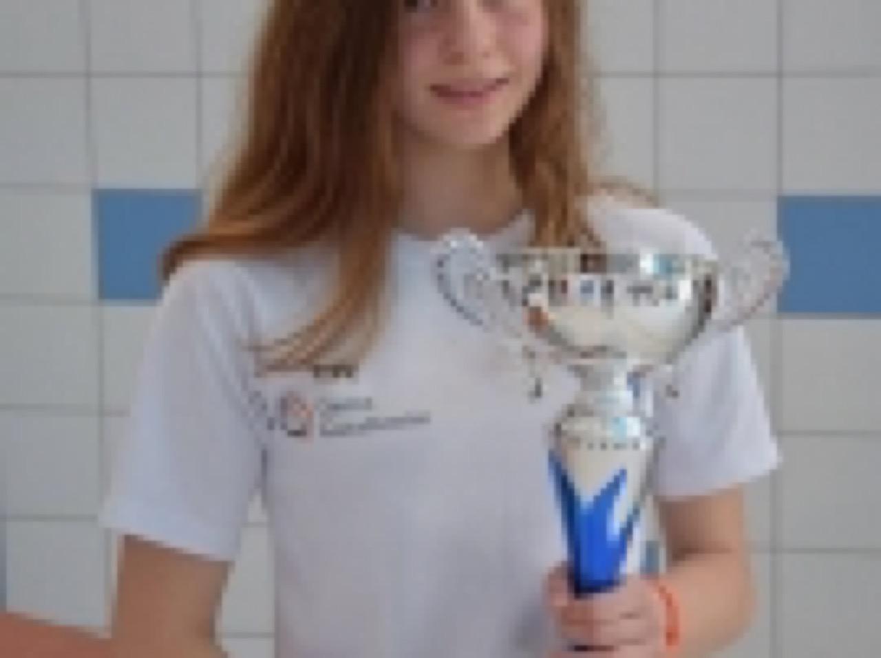 Pływacy: Dąbrowa G. MS 12 (02-03.06.2017)