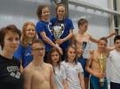 Pływacy: Częstochowa (08.04.2017)