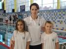 Pływacy: Dąbrowa G. MS 10 (24.11.2017)