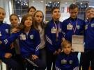 Pływacy: MŚ Gliwice (10.12.2015)