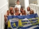 Pływacy: Obóz Kazimierza (15-26.08.2017)