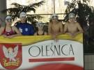 Pływacy: Oleśnica (18.04.2015).