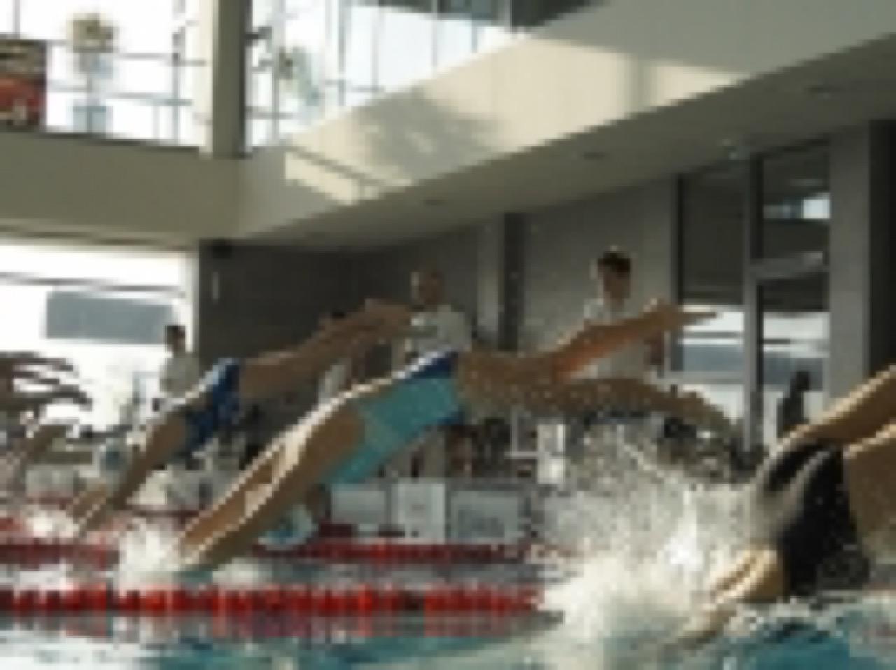 Pływacy: Zabrze (06.12.2015)