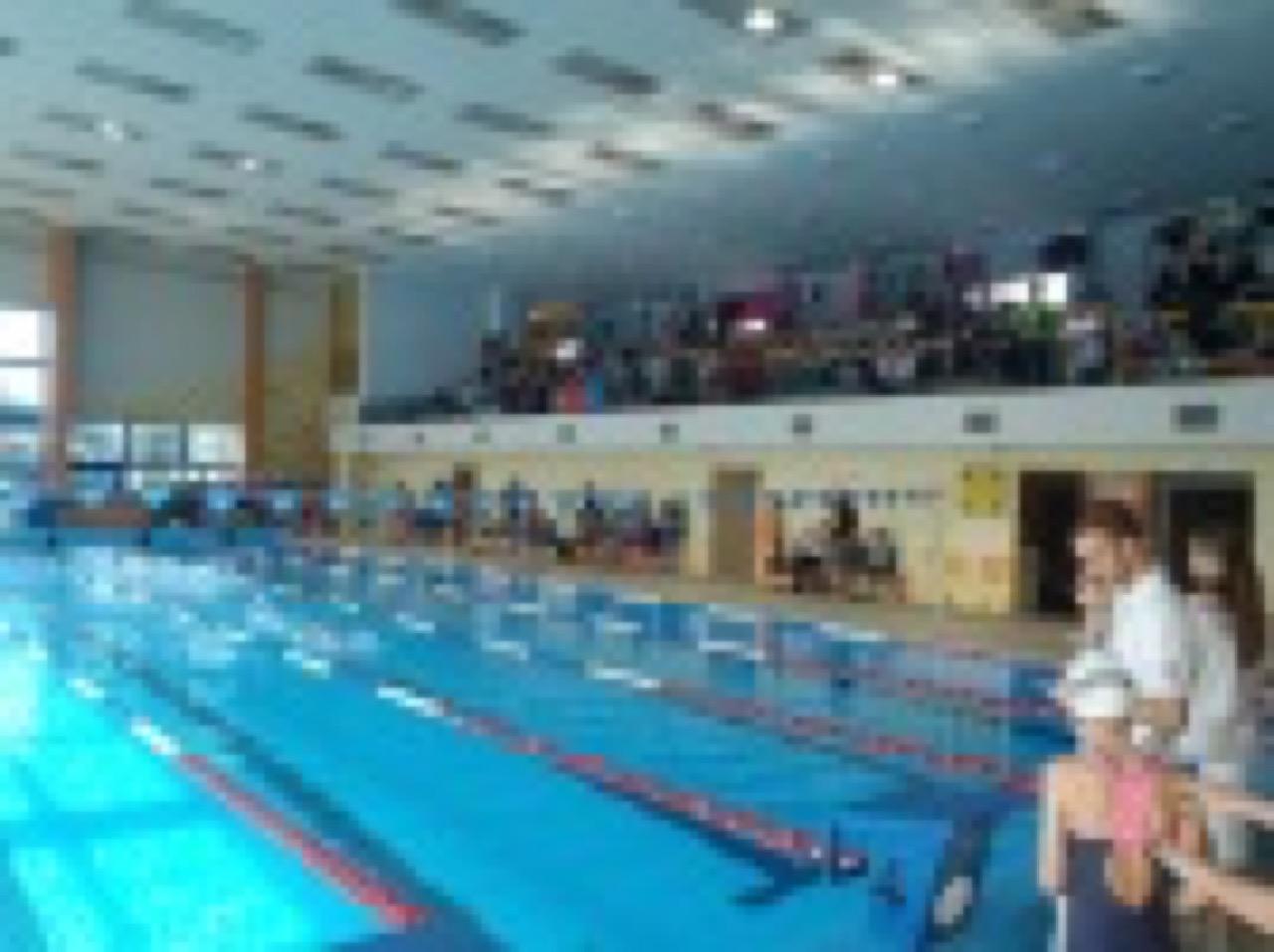 Pływacy: Radlin (04.03.2015).
