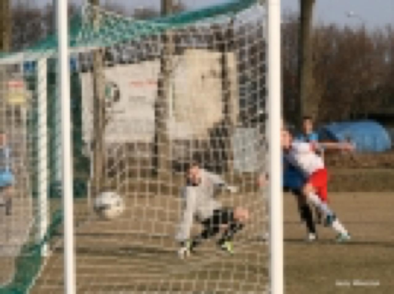 2012.03.24, SKS Gwarek Zabrze.